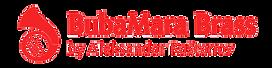 логотип Бубамара Брасс Бэнд