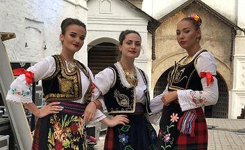 сербское коло