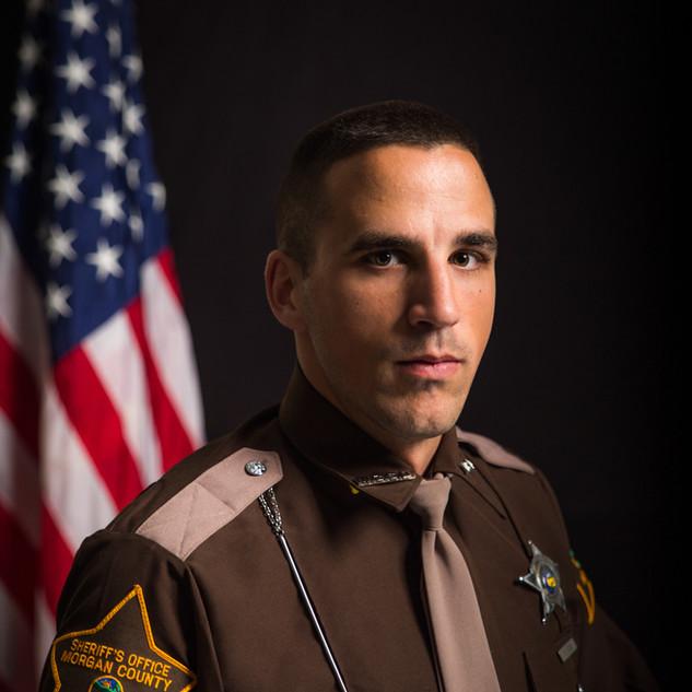 Deputy D. Goss