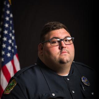 Officer K. Suter