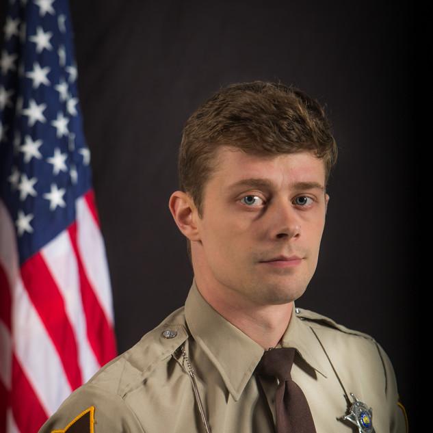 Jail Officer L. Cobb