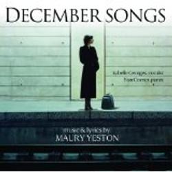 December Songs - Maury Yeston
