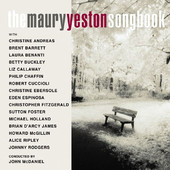 Maury Yeston Songbook
