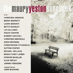 Maury Yeston Songbook