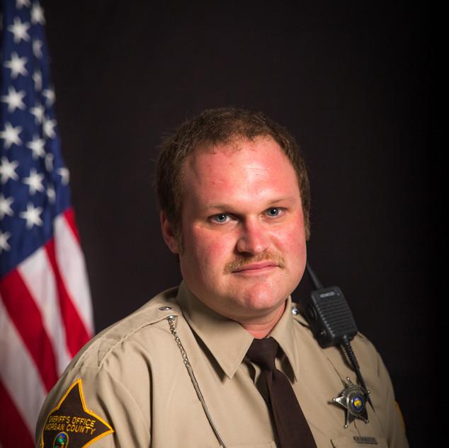 Jail Officer R. Grindstaff