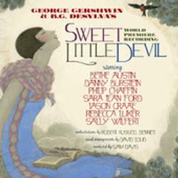 Sweet Little Devil - Gershwin