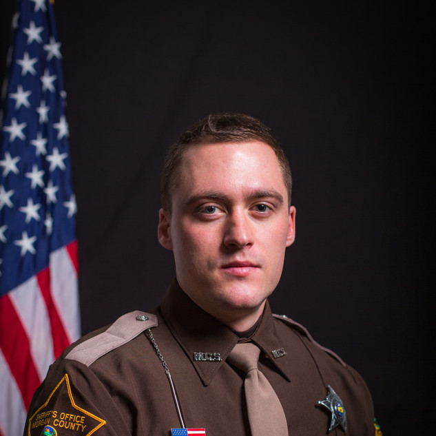 Deputy L. Musson