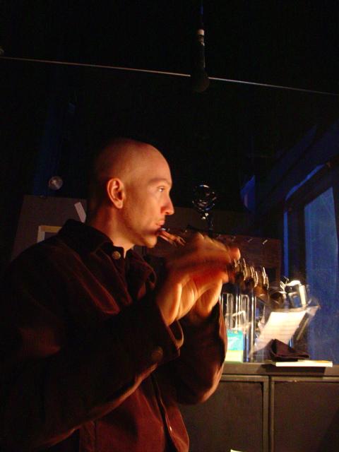 Minskoff Theatre 2005