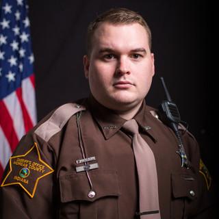 Deputy S. Ingle