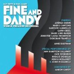 Fine and Dandy - Kay Swift