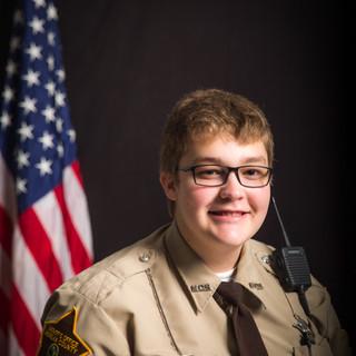 Jail Officer C. Adams