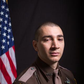 Deputy David Mowery
