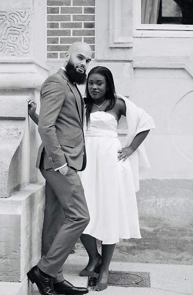 Chris Marchesi Photographe _ Photographe Mariage africain