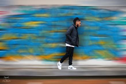 Chris Marchesi Photographe _ Photographe portrait urban street