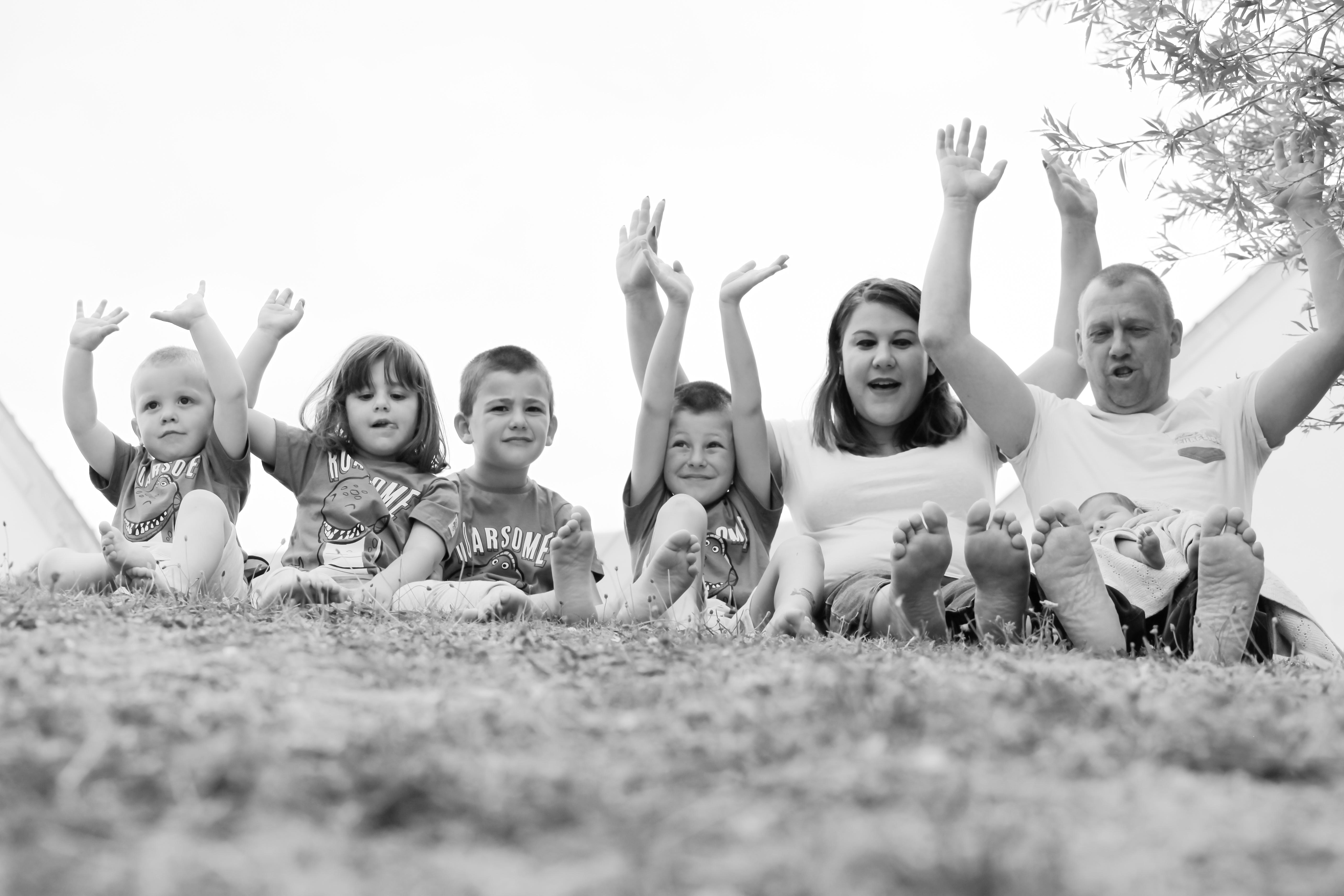 Famille & Enfant