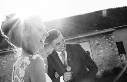 Chris Marchesi Photographe _ Photographe mariage seine-et-marne