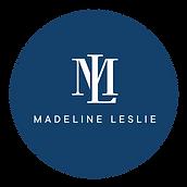 Madeline Leslie Logo
