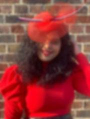 Red Fascinator.jpg