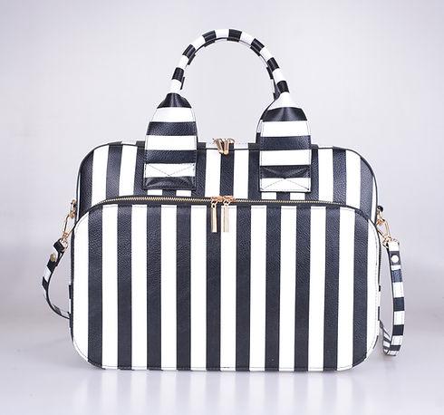 LadyBoss_Stripe_Briefcase_Bag.JPG