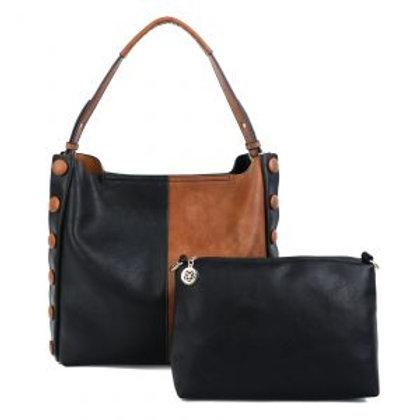 Superbia Large Shoulder 2in1 Handbag