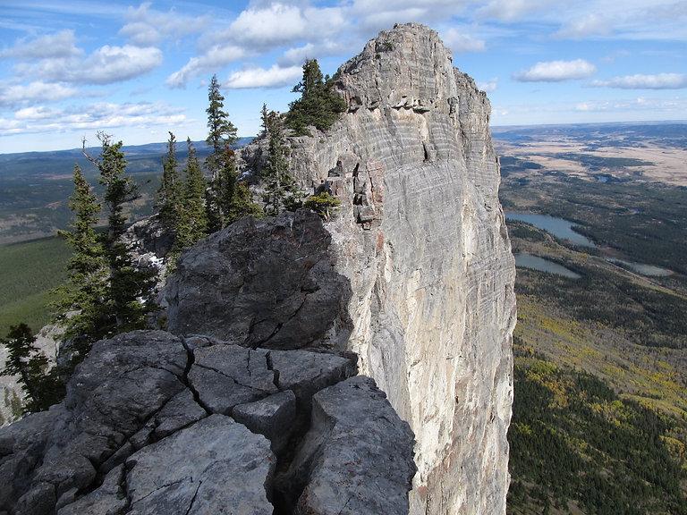 Ямнаска - консалтинговая компания названа в честь канадского пика в Скалистых горах