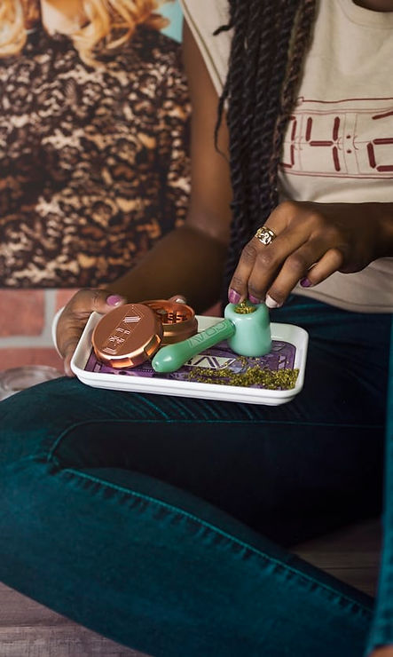 brown girl smokes image 11-20.jpg