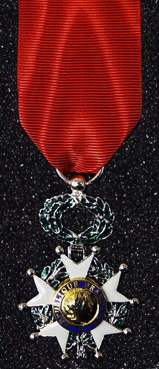 Chevalier - Légion d'honneur (modèle import)