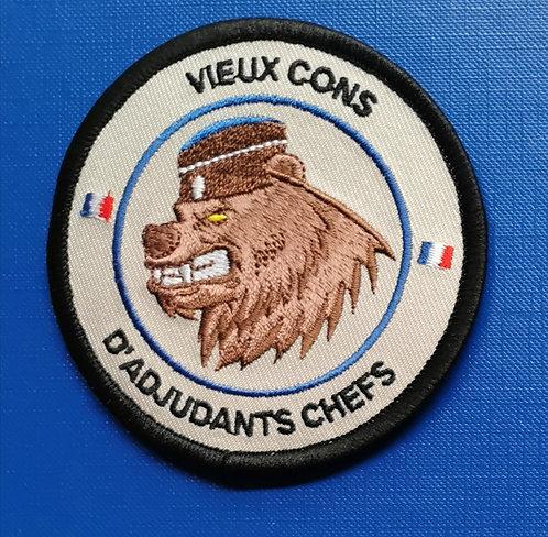 VIEUX CONS