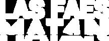 Logo las FAES MATAN.png