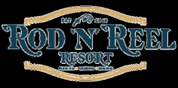 Rod N' Reel Pro-Am Rockfish Fishing Tournament Sponsor