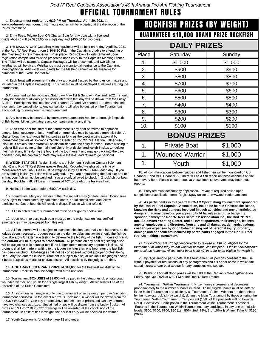 2021 Rod N' Reel Pro-Am Rules (2).png