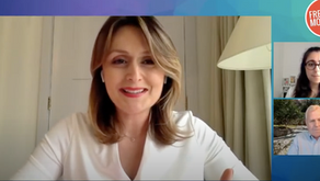 Interview YouTube - Rester positif en 2021
