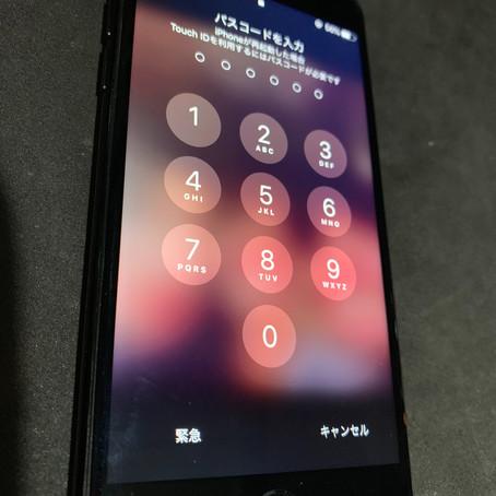【北新地】iPhone7液晶不良修理