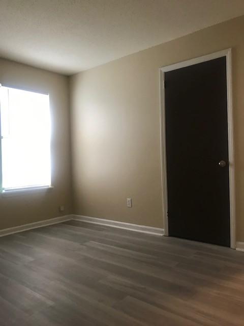 Unit D Bedroom 2