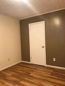 Unit # 8 Bedroom Closet