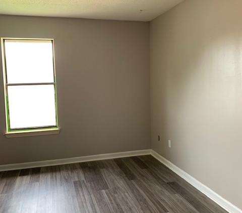 Unit F Living Room 2
