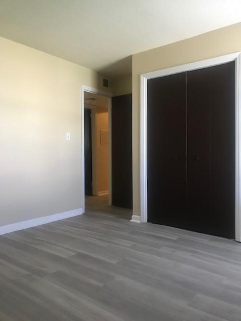 Unit D Master Bedroom 2