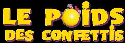 Le poids des confettis spectacle jeune public avignon paca spectacle de noël vaucluse