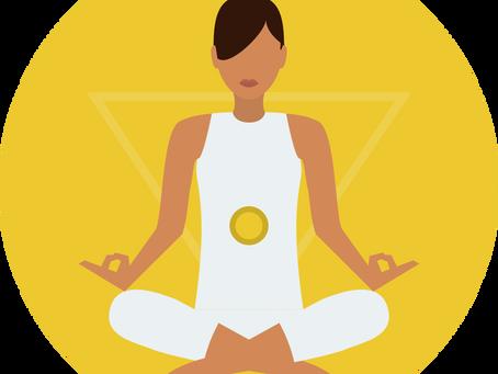 Yoga With Mikenze Defines The 7 Chakras: The Solar Plexus Chakra
