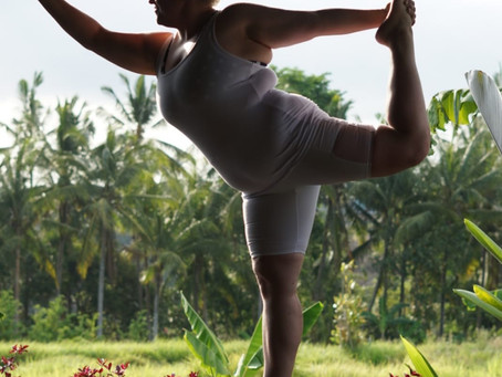 Transitioning from Yoga Student to Yoga Teacher