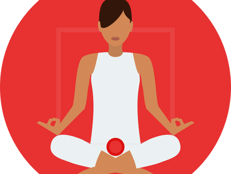 Yoga With Mikenze Defines The 7 Chakras: The Root Chakra