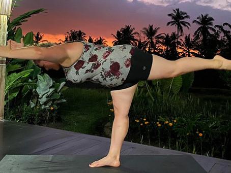 My Yoga Teacher Training in Bali Pt 4