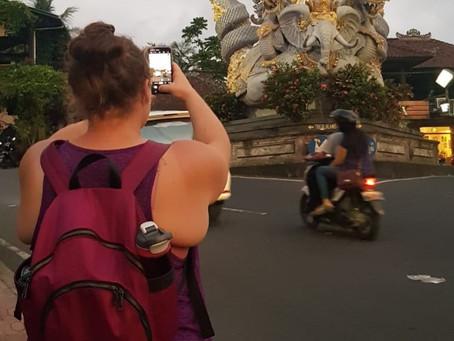 My Yoga Teacher Training in Bali Pt 8