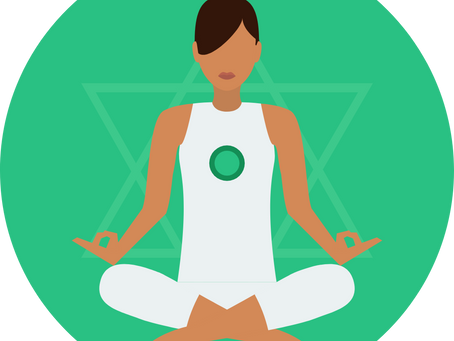 Yoga With Mikenze Defines The 7 Chakras: The Heart Chakra
