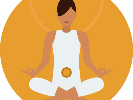 Yoga With Mikenze Defines The 7 Chakras: The Sacral Chakra