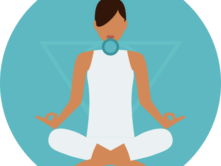 Yoga With Mikenze Defines The 7 Chakras: The Throat Chakra