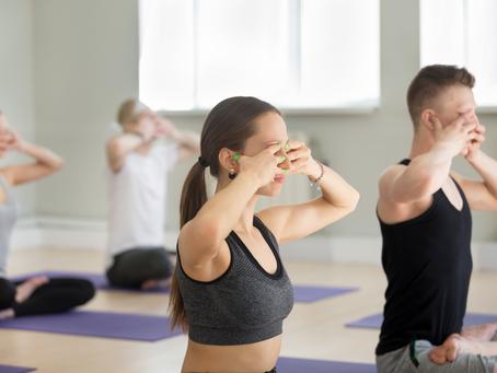 Pranayama: Yoga Breathing Techniques Pt 3