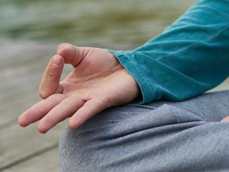 Mudras: Yoga Hand Gestures