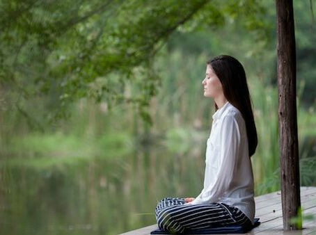 Five Best Places to Meditate in the Bay Area