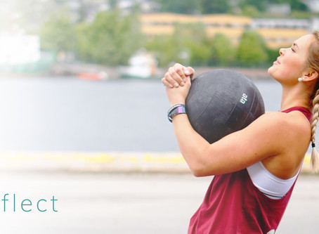 reflect: the gym for your soul